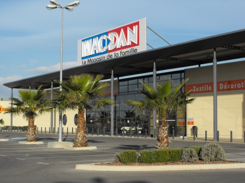 Magasin Literie Frontignan (34)