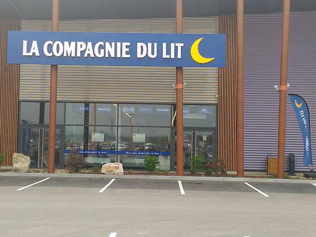 Magasin literie champagne ardenne ouvert le dimanche ouvert apr s 19h avec des transports - Magasin ouvert reims dimanche ...