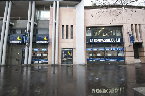 Magasin Literie Paris 12ème / Daumesnil (75)