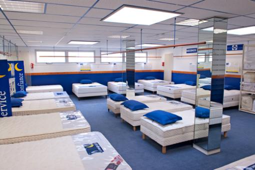 magasin literie la compagnie du lit le havre 76. Black Bedroom Furniture Sets. Home Design Ideas