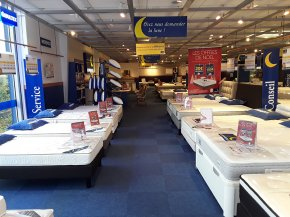 Magasin Literie Tours / Chambray-Les-Tours (37)