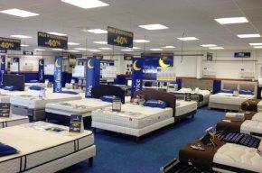 magasin literie la compagnie du lit morlaix 29. Black Bedroom Furniture Sets. Home Design Ideas