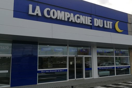 Magasin Literie Magasin Literie Tarbes / Ibos (65)