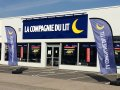 Magasin Literie Perpignan / Cabestany (66)