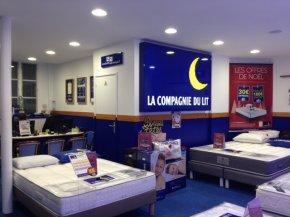 Magasin la compagnie du lit paris 1er pont neuf - La compagnie du lit puteaux ...