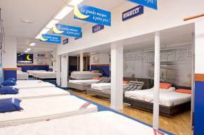 magasin literie caen rives de l 39 orne 14 la compagnie du lit. Black Bedroom Furniture Sets. Home Design Ideas